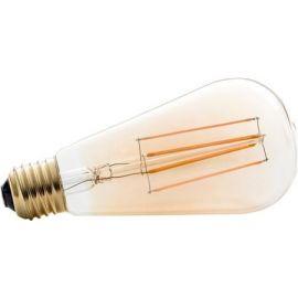 LED VINTAGE A60 4W/827 E27 AMBER