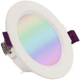 15W RGB og Varm hvit LED Downlight