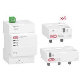 Smart Tag kit Elko IT 230V 5 STK