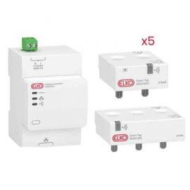 Smart Tag kit Elko IT 230V 6 STK