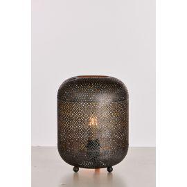 Irma bordlampe - Sølv