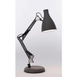 Tivoli bordlampe - Grå