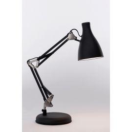 Tivoli bordlampe - Grafitt