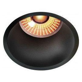 Unilamp UniCone WarmDim 9w sort IP44