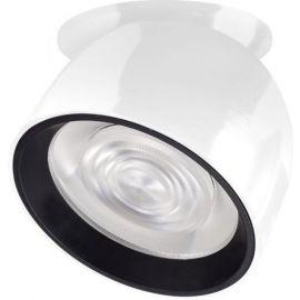 Unilamp Balled Downlight 13W 2700K hvit