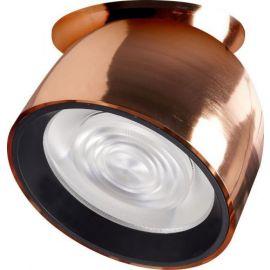 Unilamp Balled Downlight 13W 2700K Kobber