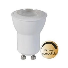 Spotlight LED Klar GU10 mini 2700K 215lm Dimmerkomp