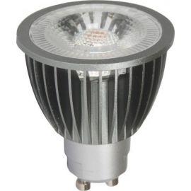 Unilamp PrismaCob+ 2700K 6,5W 40grader grå