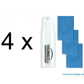 Refill R4 til myggjager Thermacell 4pk = 48 timer