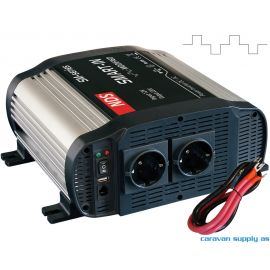Omformer NDS Smart-In SM1000 1000W modifisert sinus 12V