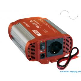 Omformer NDS Smart-In SP600 600W ren sinus 12V