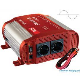 Omformer NDS Smart-In SP1000 1000W ren sinus 12V