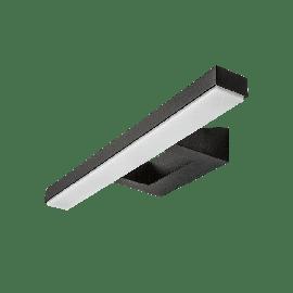 SG View speilbelysning LED 16W, 2700K, sort