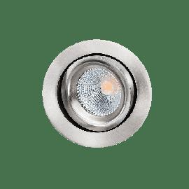 SG Junistar Lux IsoSafe in/outdoor Børstet 7W LED 2700K Ra 98