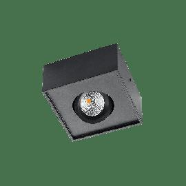 SG Cube DimToWarm Sort 6W LED 2000-2800K