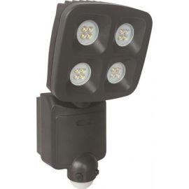 HYDRA LED-LYSKASTER 36W, MED SENSOR, IP54
