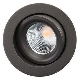 SG Junistar Lux IsoSafe Grafitt 7W LED 2700K Ra 98
