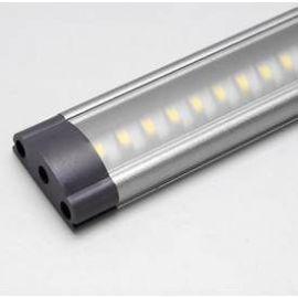30cm LED list Benkearmatur 3W