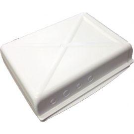 48mm justerbar downlight kasse 33-60cm
