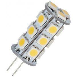 G4 3,5W Dimbar LED passer til 10-30V DC