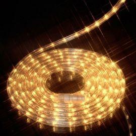 Utvidelse System LED - Lystau 600 cm, LED (x180), Varmhvit