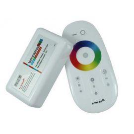 LED RGB RF kontroll enhet