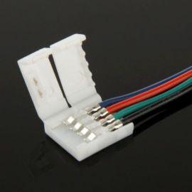 Skjøte stykke for 5050 RGB LED stripe