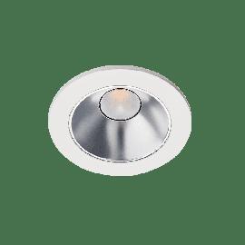 SG Rax 150 Hvit 19W LED 3000K Ra>80 Dali/Switch Dim