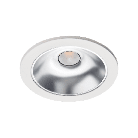 SG Rax 200 Hvit 19W LED DALI DIM 3000K Ra>80
