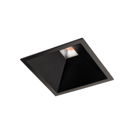 SG Soft Square Sort 1060lm 2700K Ra 98 DALI