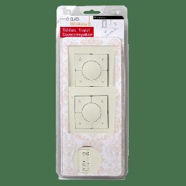 Elko Wireless Trapp/ Soverom