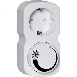 Dimmer plug-in for stikkontakt