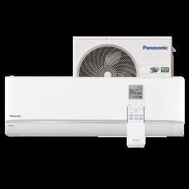 Panasonic varmepumpe HZ25WKE komplet