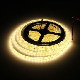 YWXLight 15W 5m 600 LEDs SMD 2835 IP65 5500-6500K
