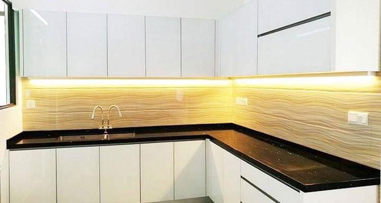 LED Pro List