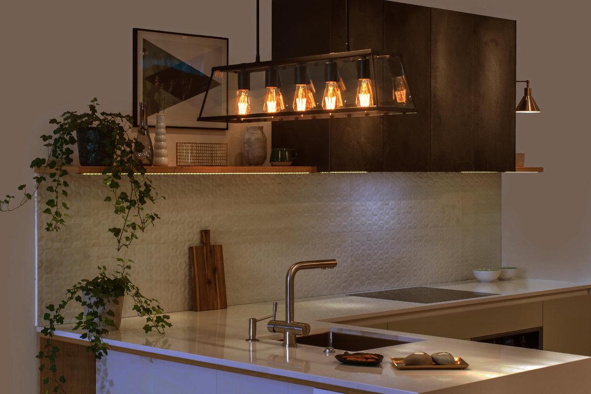 Design LEDlys pærer