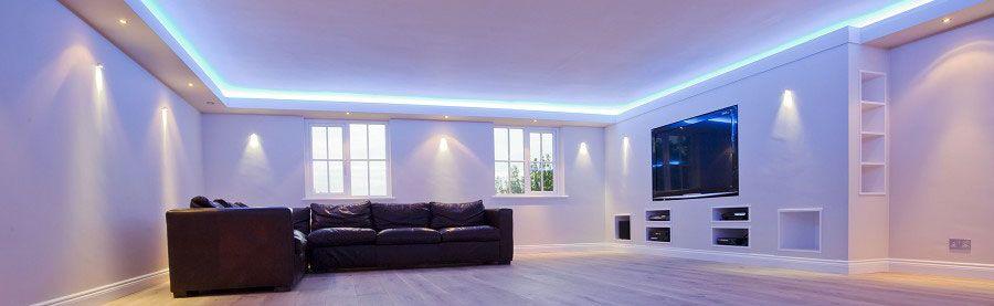 LED til Stue