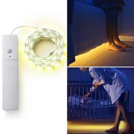LED til kleskap, under sengen med bevegelse sensor