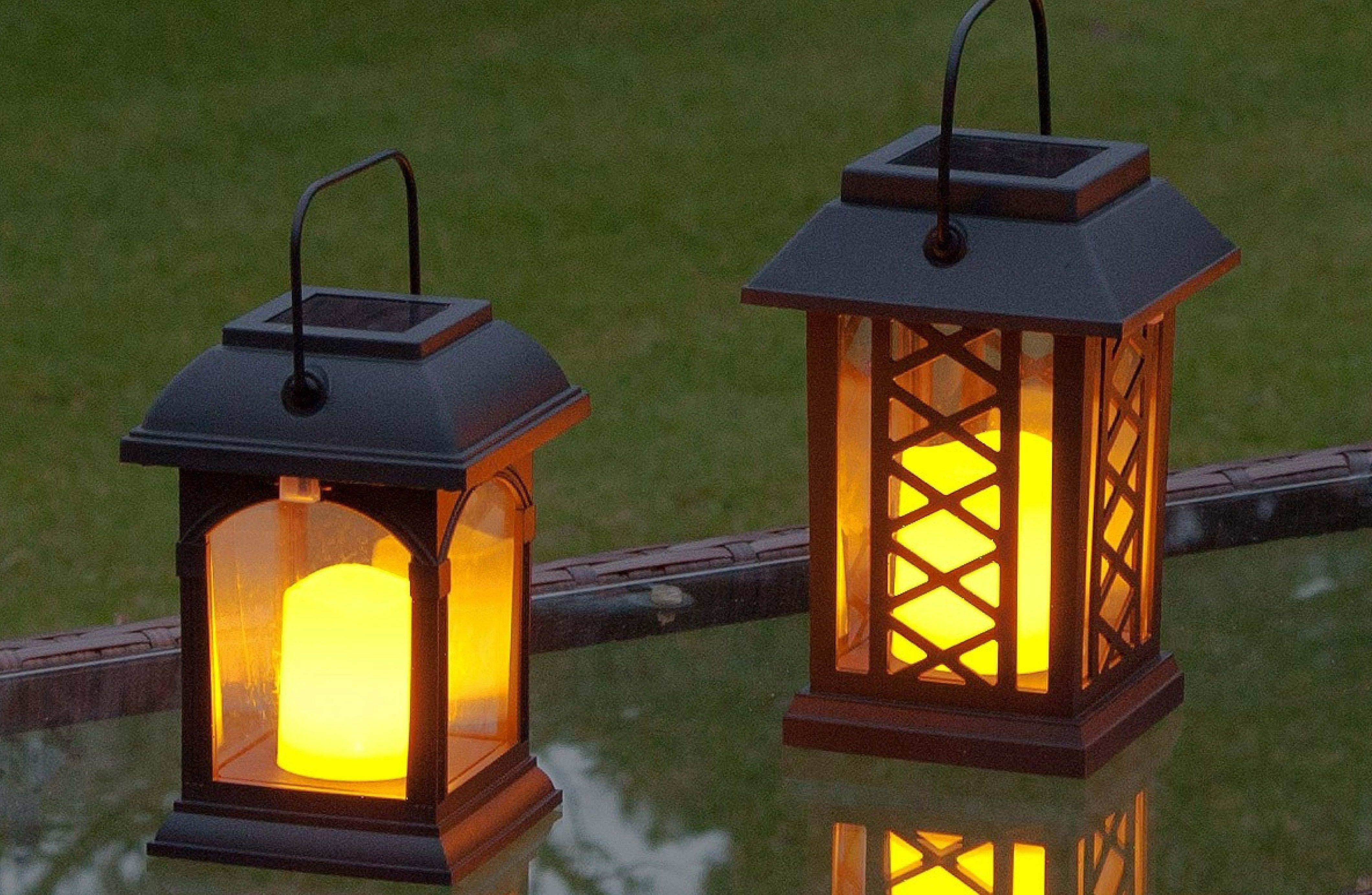 LED Lanterne