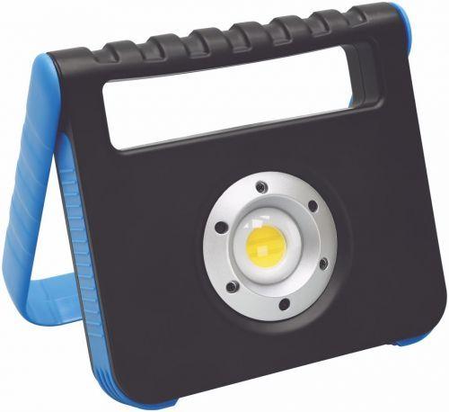 LED Arbeidslys 15W, IP54 MED usb Uttak ,oppladbart batteri