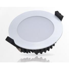 13W Lavtbyggende SMD IP44 Downlight