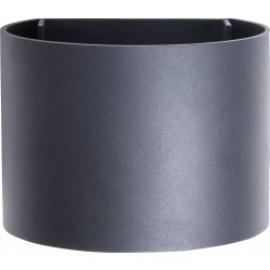 Unilamp Arc LED 2x3W Sort