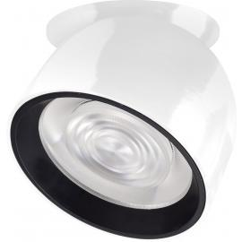 Unilamp Balled Downlight 13W 2700K hvit