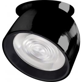 Unilamp Balled Downlight 13W 2700K Sort