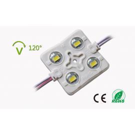10 stk 1,44W LED modul 2700K 14,4w