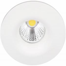 10 pack Downlights pakke MD-541 6W LED IP44
