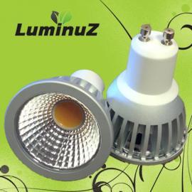LuminuZ 7W COB