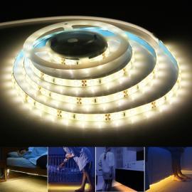 15W LED stripe med Bevegelse Sensor, 2M