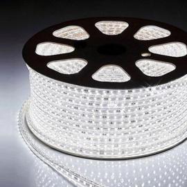 LED Strip SMD5050 AC230V Dimbar 5500K 14,4W/M 22lm/W