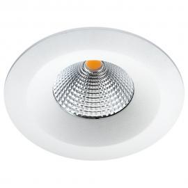 SG SOFT DIMTOWARM ISOSAFE 6W LED 2000K-2800K, Matt-Hvit